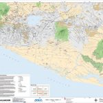 WESA El Salvador : This map is part of a six sheet atlas of the Hydrogeology of the country.