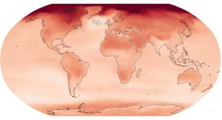 New interactive atlas paints a picture of how climate change will impact the globe and what this means for Canada
