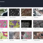 Earth Observation: find, store, analyze and process GIS data within a single EOS platform