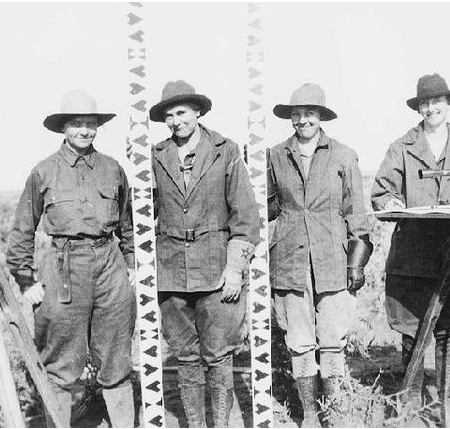 Women Employed in the Canadian Geomatics Sector