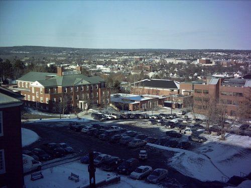 Fredericton City