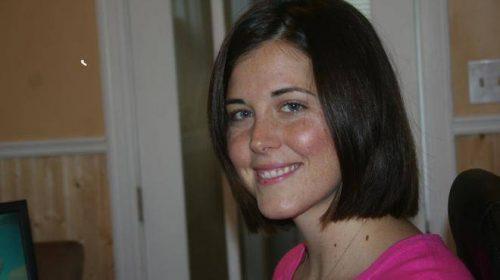 Emily MacDonald, Co-Founder of Integral Geomatics