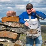 Interview with Ted MacKinnon: One of Nova Scotia's most valuable geospatial resources