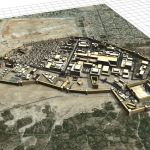 3D Reconstructions of Ancient Cities