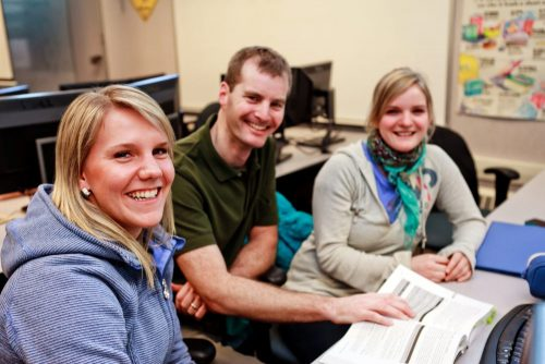 2012 Selkirk College GIS Students 2