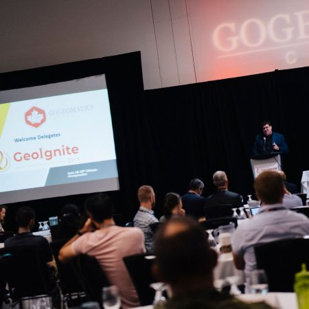 Welcome to GeoIgnite 2019