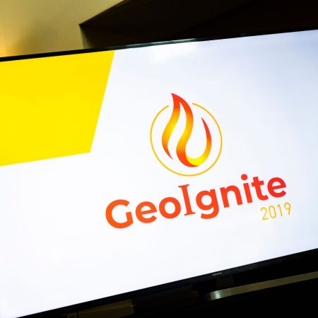 "Canada's National Geospatial Event ""GeoIgnite 2020"" Goes Online this July"