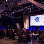 GoGeomatics Canada heads to Amsterdam for  Geospatial World Forum April 2nd-4th 2019