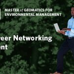 Feb 8th UBC Master of Geomatics for Environmental Management Career Networking