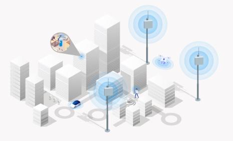 NextNav system header