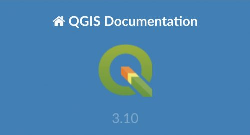 QGIS Documentation logo