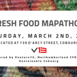 Fresh Food Mapathon: Put fresh, local food on the map!