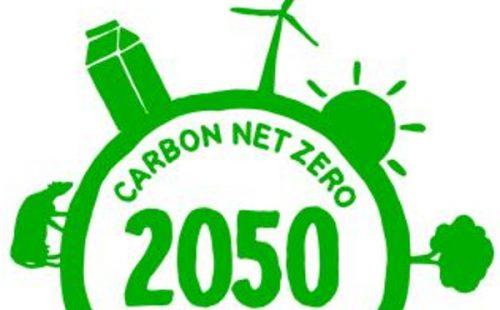 zero-carbon