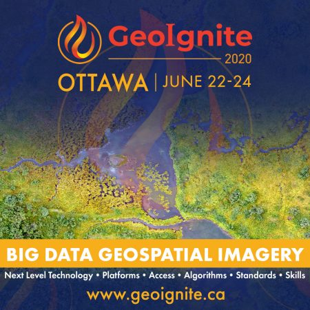 Big Data Geospatial Imagery – Next Level Technology, Platforms, Access, Algorithms, Standards & Skills