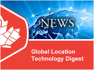 Your International Geospatial Briefing for February 24th:  GeoCue Expands into Canadian Market;  Descartes Labs Launches New Platform; GIS as Intelligent Nervous System for the Planet; First Round of GeoIgnite 2020 Sponsors Announced