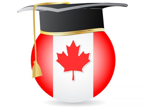 Canada GIS Education