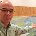 David MacLean – COGS GIS Instructor: Recipient GANS 2020 Award of Distinction