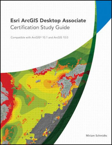 The Next Step: Preparing for the Esri Desktop Associate Exam