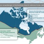 CCMEO's Elevation Data Revolution has Begun: Canada's New DEM