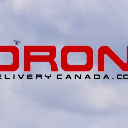 Announcement from Drone Delivery Canada