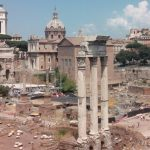 In Rome: Bridging the Gap Between Archaeology and Geostatistics