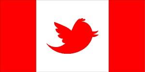 Top 10 Canadian Geomatics Twitter Feeds