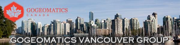 Vancouver GoGeomatics Group