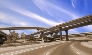 Highway GIS Projects